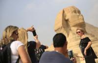 Egipto recuperará su sector turístico
