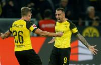 Paco Alcácer debuta con gol en el triunfo del Borussia Dortmund