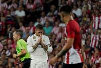 El Real Madrid firma un empate que sabe a poco