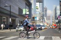 Seis formas de contribuir a una movilidad más sostenible en las ciudades a nivel individua