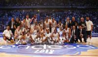 El Real Madrid conquista su quinta Supercopa