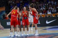 España se estampa ante Bélgica, se cita con Senegal en 'octavos' y evita a Estados Unidos