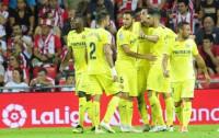 El Villarreal golea en San Mamés y Aspas impide la primera victoria del Valencia