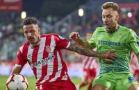 El Betis asalta Montilivi, el Alavés rescata un punto y el Valladolid se estrena