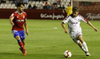 El Zaragoza impide al Albacete convertirse en líder provisional