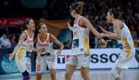 España se cuelga el bronce y despide su Mundial con buen sabor de boca