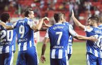 Dépor y Alcorcón se asientan en el 'play-off'