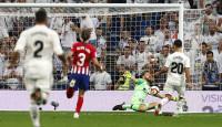 El Real Madrid busca el gol perdido en Moscú