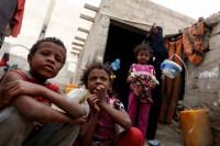 240.000 personas se encuentran en situación extrema da falta de alimentos en Yemen