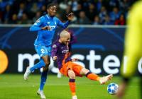 Silva evita un nuevo tropiezo del City y el Bayern 'pincha' en casa ante el Ajax