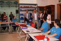 El 35% de los jóvenes españoles quiere ser emprendedor