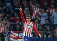 El Atlético explota su tridente (3-1)