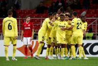 Cazorla rescata al Villarreal de penalti en el 96'