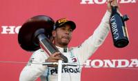 Hamilton deja casi sentenciado el Mundial en un nuevo drama para Vettel