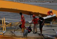 La contaminación del agua hace temer una crisis de salud inminente en Indonesia