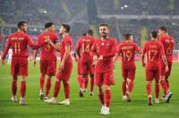 Portugal sigue de líder y Suecia empata sin goles en Kaliningrado