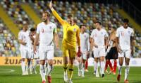 Inglaterra perdona a Croacia y España acaricia la 'Final Four'
