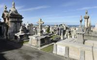 El seguro atendió el enterramiento de 256.000 personas el año pasado