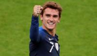 Griezmann eleva a Francia y hunde a Alemania