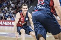 El Baskonia roza una remontada épica ante el Olympiacos