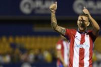 Sporting y Almería completan los dieciseisavos tras eliminar a Rayo Majadahonda y Reus