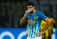 El Atleti recibe un severo correctivo en Dortmund