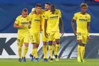 El Villarreal se estrena en casa con 'manita' ante el Rapid de Viena