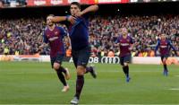 Una 'manita' del Barça al Madrid puede despedir a Lopetegui
