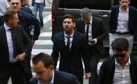 Messi, imputado en Argentina por blanqueo de dinero a través de su fundación