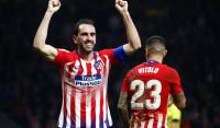 Godín salva al Atlético (3-2)