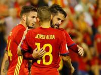 La selección inicia este lunes su concentración para los duelos ante Croacia y Bosnia