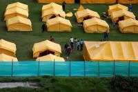Un millón de venezolanos en Colombia