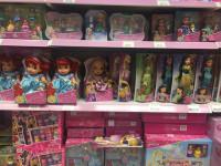 El sector juguetero espera un crecimiento en torno al 2% para este año