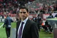 Paco Herrera, nuevo técnico de Las Palmas tras la destitución de Manolo Jiménez