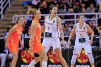 España se clasifica para el Eurobasket tras ganar en Holanda (48-65)