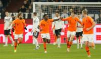 Holanda reacciona a tiempo ante Alemania y se mete en la 'Final Four'