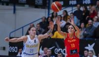 España rubrica su camino invicto hacia el Eurobasket 2019