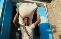 Dañado uno de los principales almacenes de Acción Contra el Hambre en Yemen