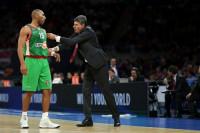 Baskonia recupera el pulso en Euroliga