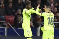 Messi agua la fiesta al Atlético (1-1)