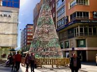Cada español gastará 253 euros en regalos de Navidad