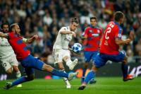 El Real Madrid examina su 'tocada' imagen en el Olímpico