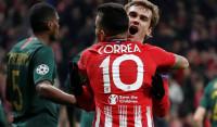 El Atlético se divierte (2-0)