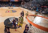 El Fenerbahçe de Ali noquea a un Barça desquiciado