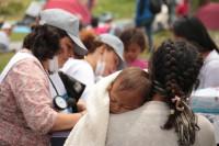 """""""La salida de 2,6 millones de venezolanos es el desplazamiento más rápido de personas de los últimos años"""