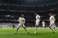 El Real Madrid gana, pero no enamora