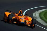 Fernando Alonso competirá con motor Chevrolet en las 500 Millas de Indianápolis