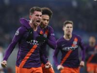 El Manchester City, en riesgo de ser excluido de la 'Champions' por el 'Fair Play' financiero