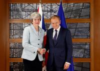 La posibilidad de Brexit sin acuerdo afecta a los riesgos de insolvencia