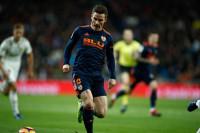 Gameiro lidera al Valencia en su victoria ante el Bayer Leverkusen